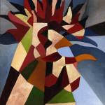 """Kramer Oil Painting 2005 Donated to Strathmore Hall Art Center """"Drawing For Art"""" fundraiser"""